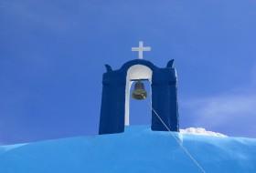 Εκκλησίες – Κυκλάδες
