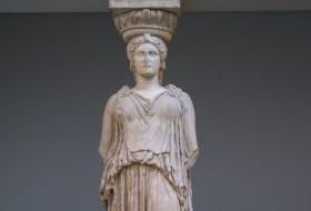 Γλυπτά Παρθενώνα – Βρετανικό Μουσείο