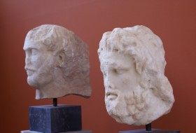Πάρος – Αρχαιολογικό μουσείο