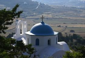 Κυκλάδες – Εκκλησίες ΙΙ