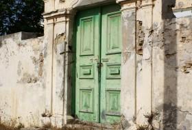 Κάσος – Πόρτες
