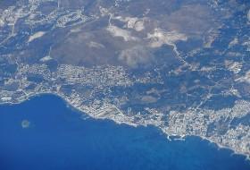 Αεροπλάνο (Θεσσαλονίκη – Κάρπαθος – Θεσσαλονίκη)