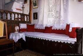 Κάσος – Παλιά σπίτια