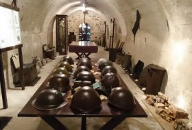 Λέρος – Πολεμικό Μουσείο